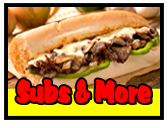 Subs & Sandwiches coupons Daytona Beach